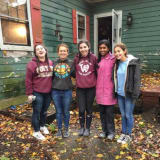 Briarcliff Students Help Build Habitat Home In Millwood