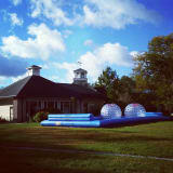 Enjoy Fun-Filled Day At New Canaan Nature Center's Annual Fall Fair