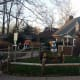 The Bergen County Zoo is getting ready for the holidays.