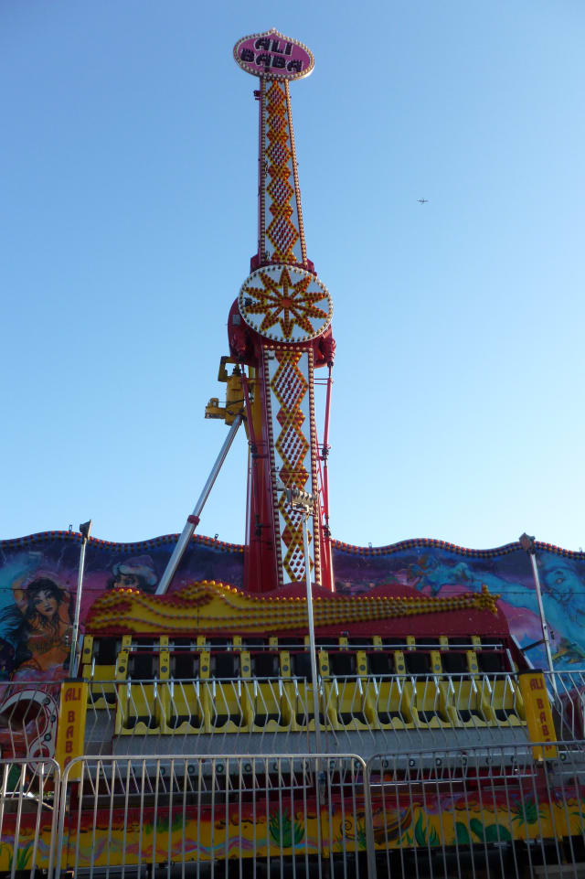 Don't miss the annual Yankee Doodle Fair in Westport this Friday through Sunday.