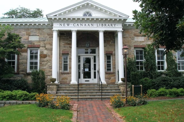 The New Canaan Library will host Master Gardener Eric Frisk on Saturday, May 10.