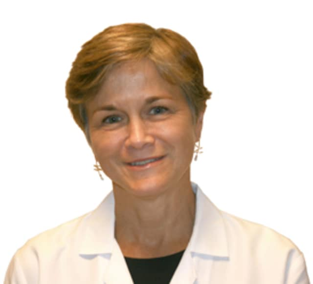 Dr. Lynn Josephson of Rye was awarded the Dr. Leonard Finkelstein Patient First Award for 2012.