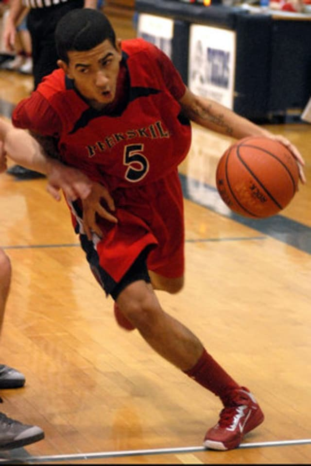 Jay Cabell and the Peekskill High School boys basketball team will travel to Yorktown for a league matchup on Thursday.