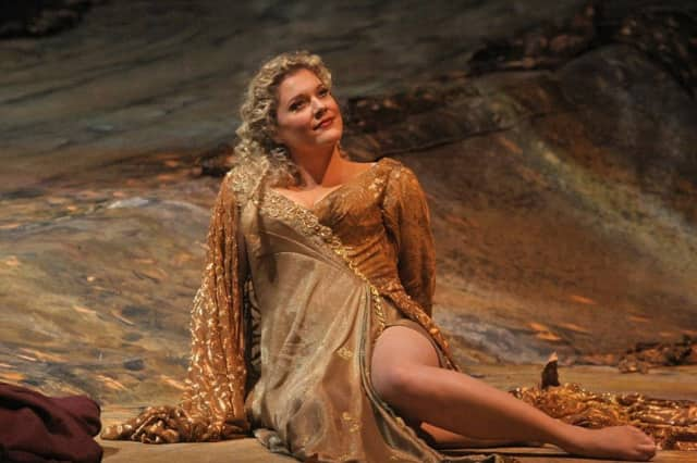 Events at the Bardavon in Poughkeepsie include the first Met revival of Wagner's Tannhäuser.