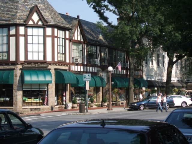 The Bronxville Board of Trustees approved a $15.2 million municipal budget that inlcudes several capital projects.