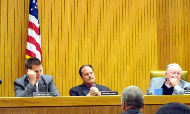The Mount Pleasant Planning Board will hold a regular meeting this week.