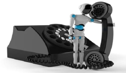 There's Plenty You Can Do To Stop Robocalls